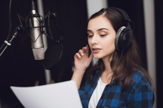 learn to sing online and offline